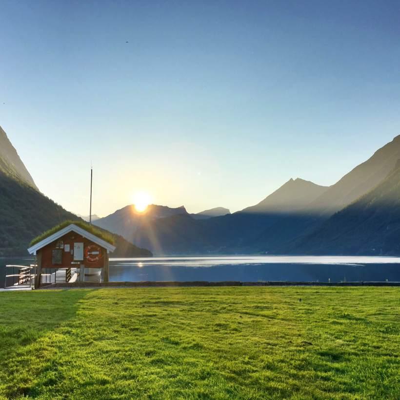 Norangerfjorden